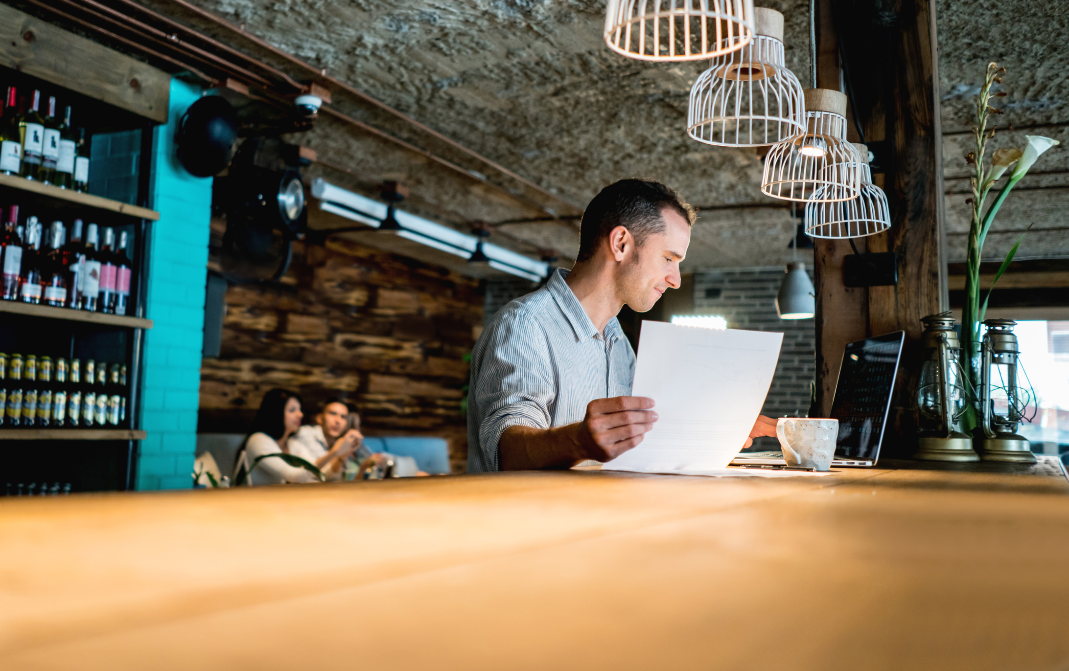 Hero Image The Importance of Accounting for Small Businesses