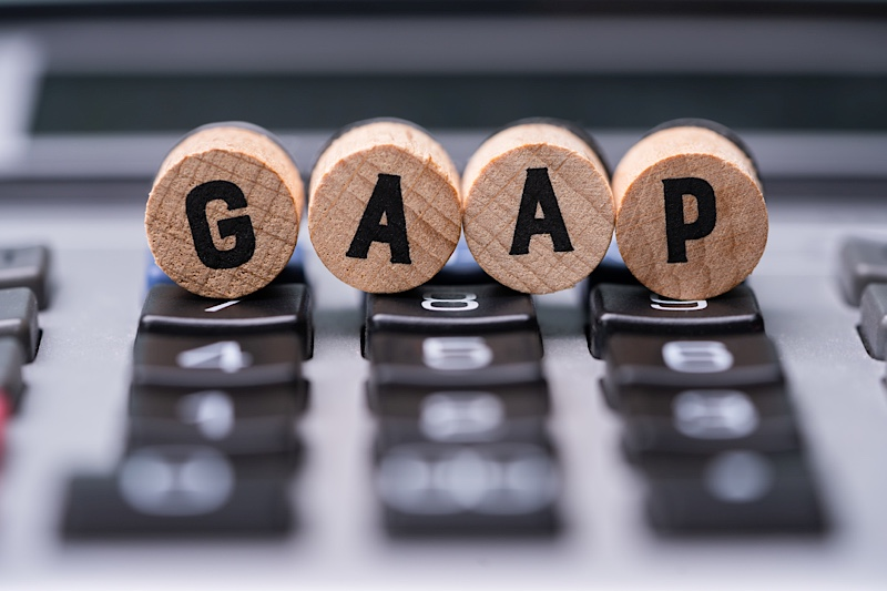 Hero Image What is GAAP?